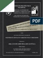 """Urbanización sociocultural, música y underground en la ciudad de México. El discurso de """"El Clandestino"""" y """"El Real Under"""" - Luis Eduardo Delgado Aguiñaga"""