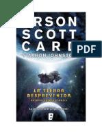 Card, Orson Scott - Primera Guerra Fórmica 01 - La Tierra Desprevenida.rtf
