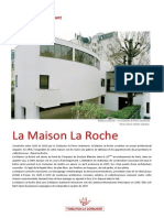 La Maison La Roche