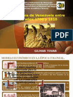 Economia de Venezuela