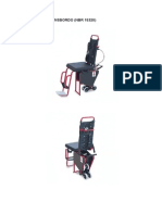 Cadeira de Transbordo