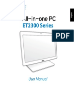 XX09 E7622 ET2300 Manual CD-web Asus