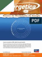 Energetica XXI Marzo 2010