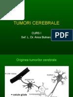 Tumori Cerebrale I 2015
