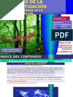 6 Investigacionen10pasos Diseoinvestigacion 130311003418 Phpapp02 (1)