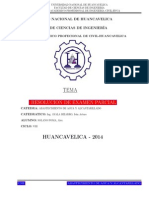 RESOLUCION DE EXAMEN PARCIAL I