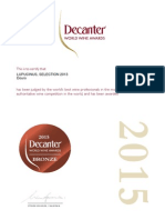 Certificate DECANTER_LUPUCINUS SELECTION 2015_ BRONZE MEDAL_2015.pdf