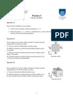 Elasticidad 2015 - Práctico 05 - Circulo de Mohr