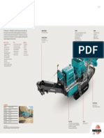 1300 Maxtrak Crushing Brochure en 2014dd
