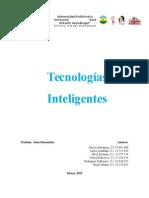 Tecnología Inteligente( Jonathan L, Adriannys G, Johana R, Katherine R, Krismar P, Francisco O.