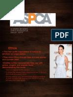 ethos logos pathos - alondra chris ashley