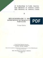 Religiosidade e Morte - Instrumentos Do Projeto Colonial Português