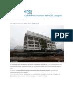 13-05-2015 Poblanerías.com - Remodelación Del Cuauhtémoc Concluirá Este 2015, Asegura Moreno Valle