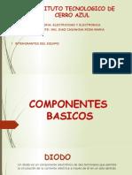 Componentes Básicos electricos