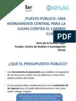 Financiamiento Para CC Nacional Bolivia