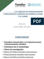Manual GFLAC Bolivia