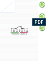 PROFEPA - Brochure
