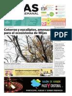 Mijas Semanal Nº634 Del 15 al 21 de mayo de 2015