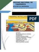 Cap v Trampas Petroliferas