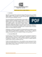 Documento de Convocatoria Final-07julio2014