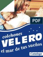 Catalogo Colchones
