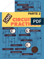 500 Circuitos Prácticos - Parte 2