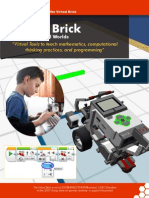 Virtual Brick Teachers Guide