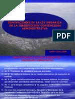 1ra Ponencia Gary Coa 1ro Viernes Innovaciones de La Lojca
