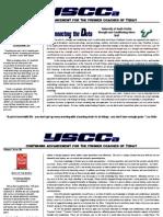 YSCCa Newsletter (July-10)