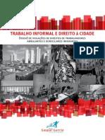 Itikawa Trabalho Informal Direito 2012