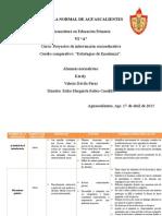 Cuadro Comparativo E de Enseñanza - Copia