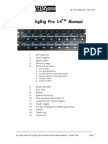 TheGigRig Pro14 Manual 1
