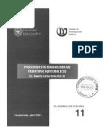procedimiento administrativo tributario guatemala