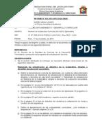 Informe Diplomado Matriz
