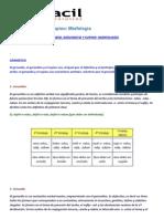 52-Curso Gratis de Latín II - Gerundio, Gerundivo y Supino_ Morfología _ AulaFacil