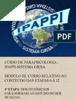 Curso de Parapsicologia Modulo III (1)