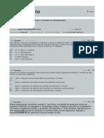 AV1 - Linguagem de Programação