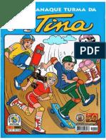 Almanaque da Turma da Tina 10