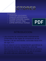 vectores 1-1