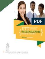 Prospectus UTT