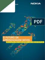 LIVRO - O Futuro Da Aprendizagem Móvel - UNESCO