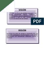 Vision - 2015