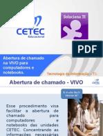 Procedimento de abertura de chamado na VIVO.pptx