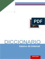 Diccionario.basico.internet