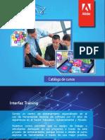 Catálogo Web