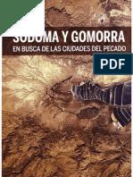 Revista Historia - Sodoma y Gomorra