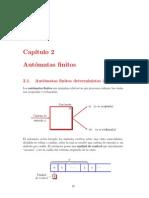 Cap2_ Automatas Finitos Deterministicos y No Detreministicos