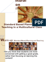 multicultural education ch 12