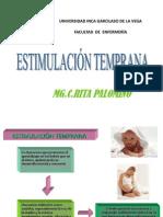 Estimulacion Temprana Miomatosiss,CA Ma-uter Julio 2013