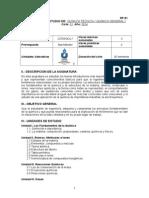 Química Técnica UFG